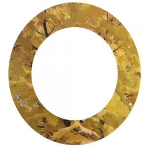 Gelber Kringel 1